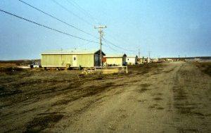 Deering Main road